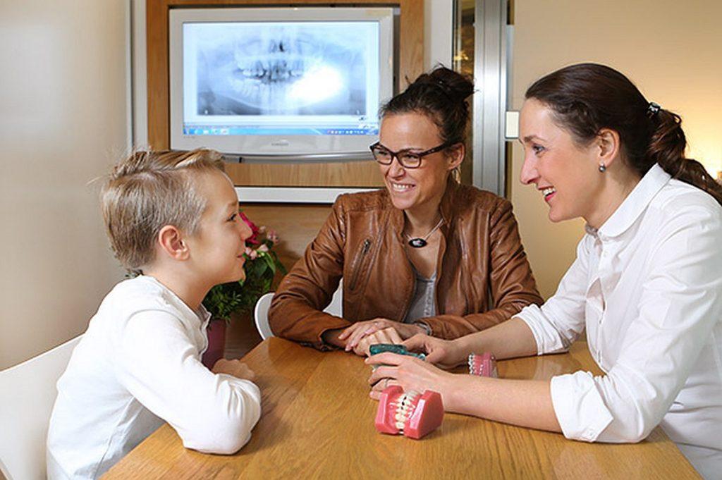 best orthodontist near duesseldorf for kids children teenagers